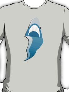 Some Kinda Shark-Tornado T-Shirt