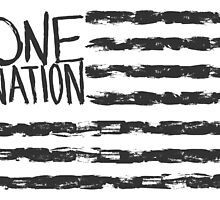 One Nation by nigelcameron