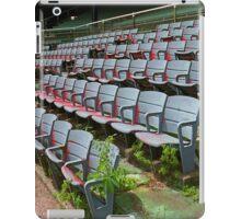 The Old Ballpark iPad Case/Skin