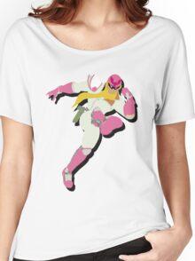 Fabulous Captain Falcon Women's Relaxed Fit T-Shirt
