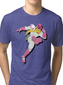 Fabulous Captain Falcon Tri-blend T-Shirt