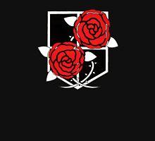 Stationary Guard Emblem Unisex T-Shirt