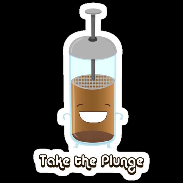 Take the Plunge by o0OdemocrazyO0o