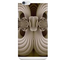 FE SCULPTURE TOO iPhone Case/Skin