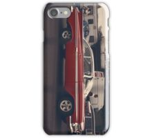 1959 Chevy Impala iPhone Case/Skin