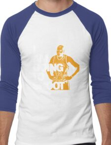 I am going to Shoot Men's Baseball ¾ T-Shirt