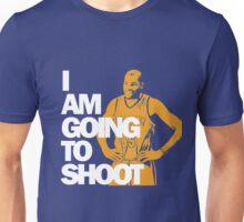 I am going to Shoot Unisex T-Shirt
