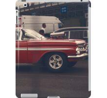 1959 Chevy Impala iPad Case/Skin
