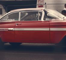 1959 Chevy Impala Sticker