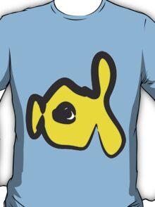 babel fish T-Shirt