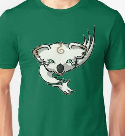 Spirit Guide - Koala Unisex T-Shirt