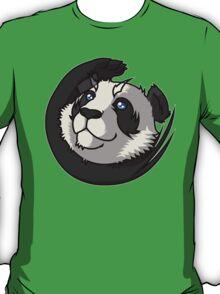 Spirit Guide - Panda T-Shirt