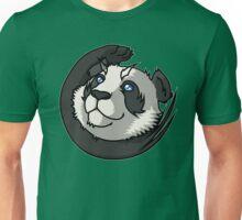 Spirit Guide - Panda Unisex T-Shirt