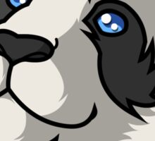 Spirit Guide - Panda Sticker