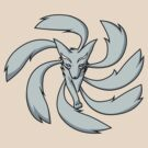 Spirit Guide - Fox by japu