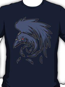 Spirit Guide - Raven T-Shirt