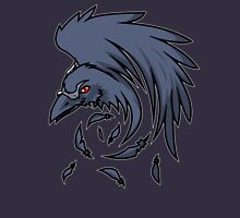 Spirit Guide - Raven Unisex T-Shirt