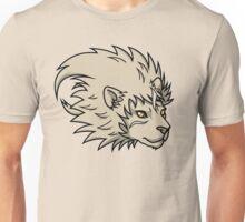 Spirit Guide - Lion Unisex T-Shirt