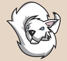 Spirit Guide - Wolf by japu