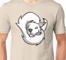 Spirit Guide - Wolf Unisex T-Shirt