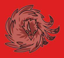 Spirit Guide - Phoenix by japu