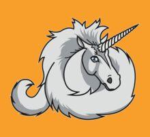 Spirit Guide - Unicorn - GirlsOnly by japu