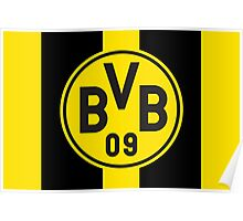 BVB Borussia Dortmund Poster