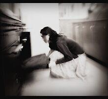 Stove amazement by Illya Plaksey