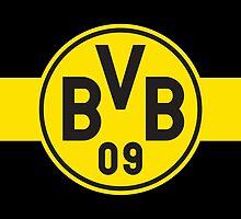 BVB Borussia Dortmund by MisterJfro