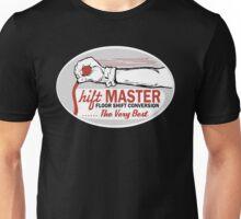 Shift Master Unisex T-Shirt