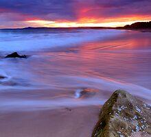 Cold Dawn by Blackgull