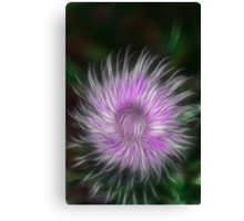 Order of the Thistle Canvas Print