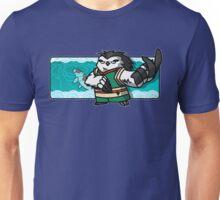 Bird Fighter - Rei Long T-Shirt