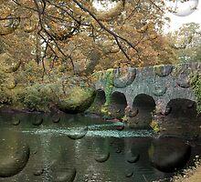 The most beautiful bridges in Ireland by Barbara Ignasiak