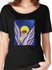 The Lovers Women's Relaxed Fit T-Shirt