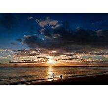 5:50 PM Hawaii Time Photographic Print