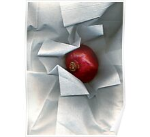 Pomegranate 1 Poster