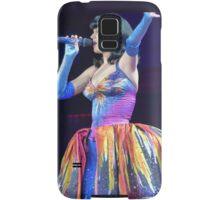 Katy Perry Firework Samsung Galaxy Case/Skin