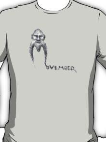 Movember T-Shirt