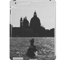Voyage - Venice iPad Case/Skin