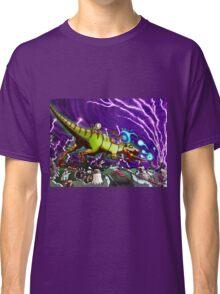 Dead Beats Classic T-Shirt