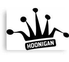 JDM Crown-HOONIGAN Canvas Print