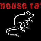Mouse Rat by Natasha C