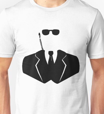 Man of Mystery  Unisex T-Shirt