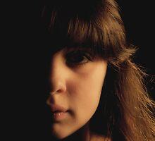 Hidden Beauty by KirkArt