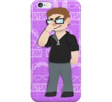 Muyskerm! iPhone Case/Skin