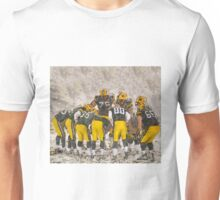 The Frozen Tundra Green Bay Unisex T-Shirt