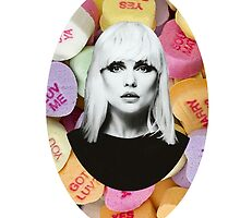 I Want Candy...Debbie by jessbell