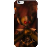 Aetna - Inferno iPhone Case/Skin