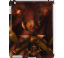 Aetna - Inferno iPad Case/Skin